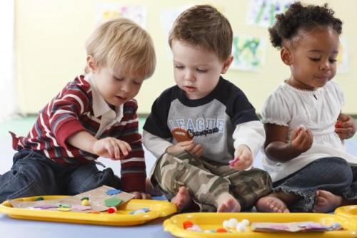 JAM Children's Ministry